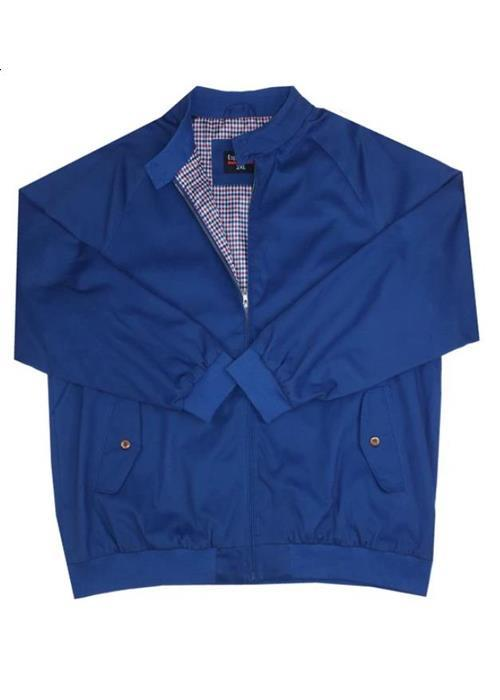 Espionage Harrington Jacket (Blue)