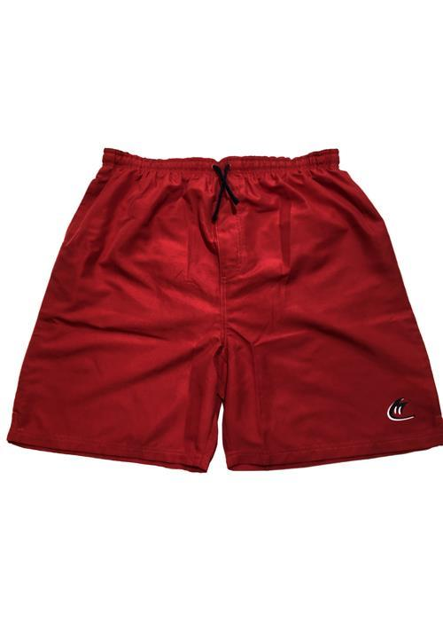 Cotton Valley / Metaphor Water / Swim Shorts (Red)