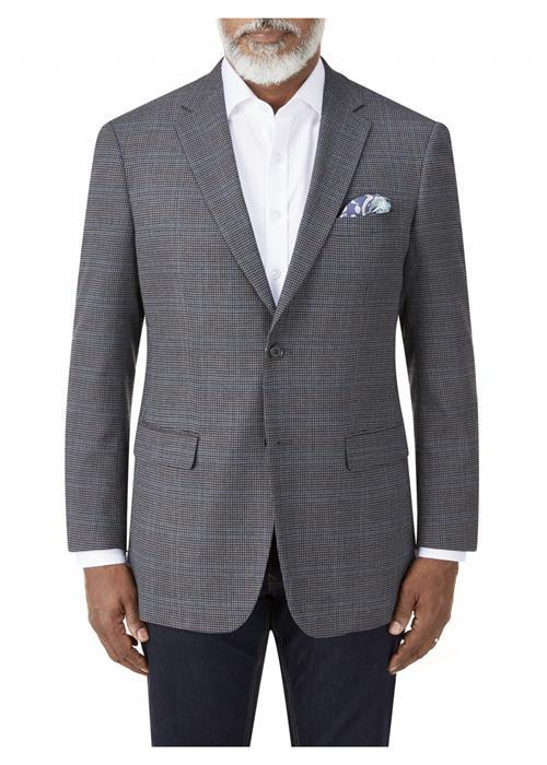 Skopes Ronne Check Blazer / Jacket