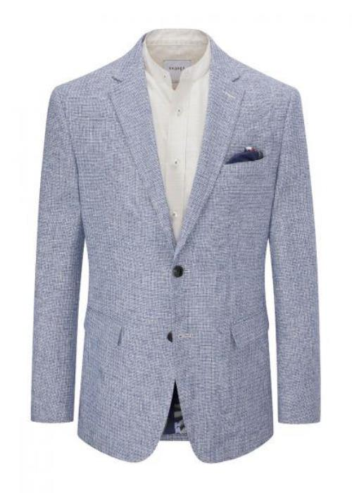 Skopes Portale Summer Jacket / Blazer (Blue)