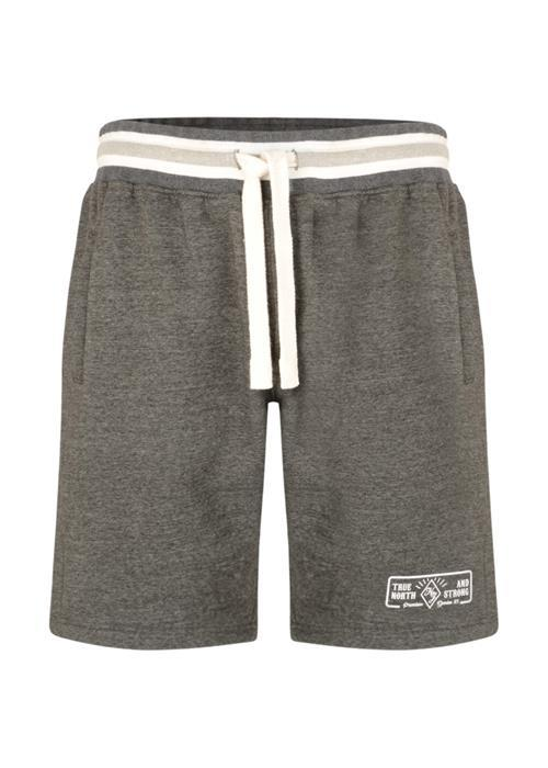 KAM Jersey Shorts (Grey)