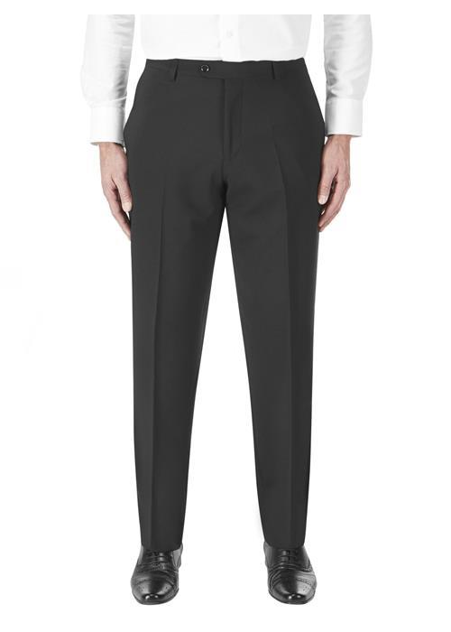 "Skopes Darwin Black Trousers (42"" - 58"")"