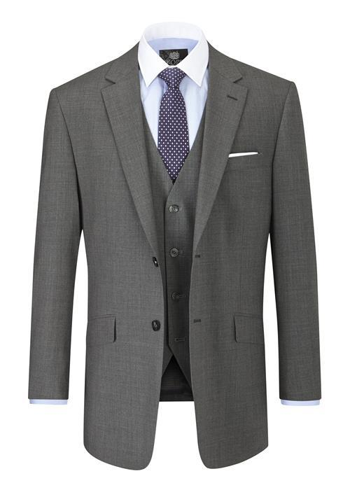 Skopes Darwin Grey Jacket
