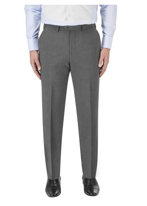 "Skopes Darwin Grey Trousers (42"" - 58"")"