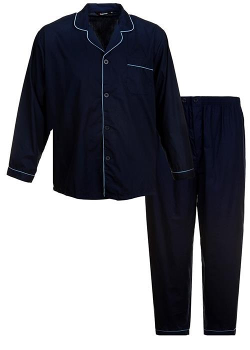 Espionage Classic Pyjamas (Navy)