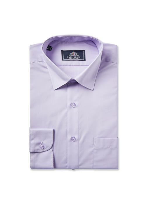 Rael Brook Long Sleeve Shirt (Lilac)