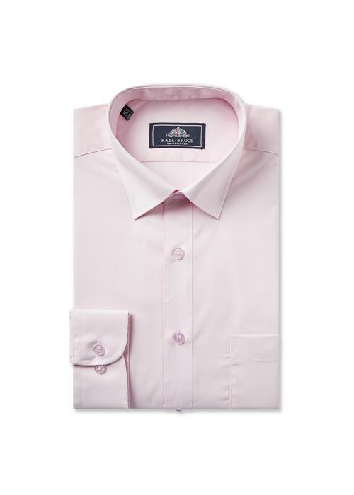 Rael Brook Long Sleeve Shirt (Pink)