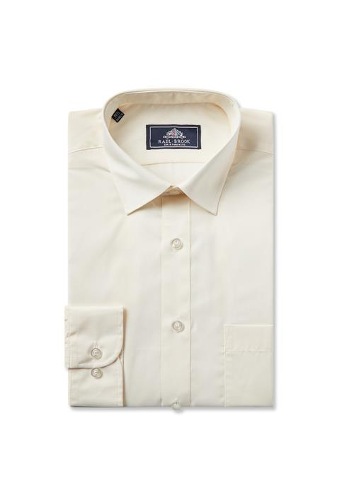 Rael Brook Long Sleeve Shirt (Ecru)