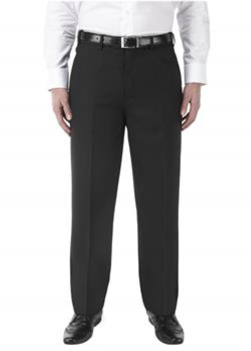 Skopes Wexford Formal Trouser (Black)