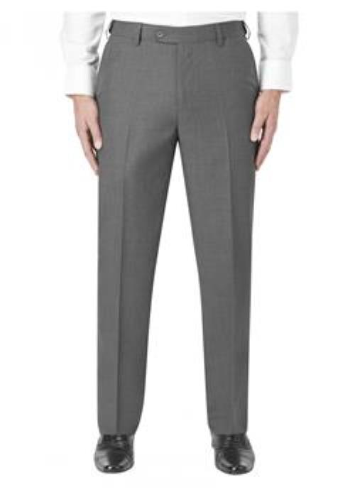 Skopes Wexford Formal Trouser (Grey)