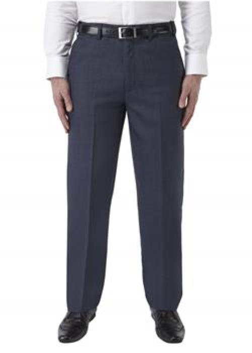 Skopes Wexford Formal Trouser (Airforce)
