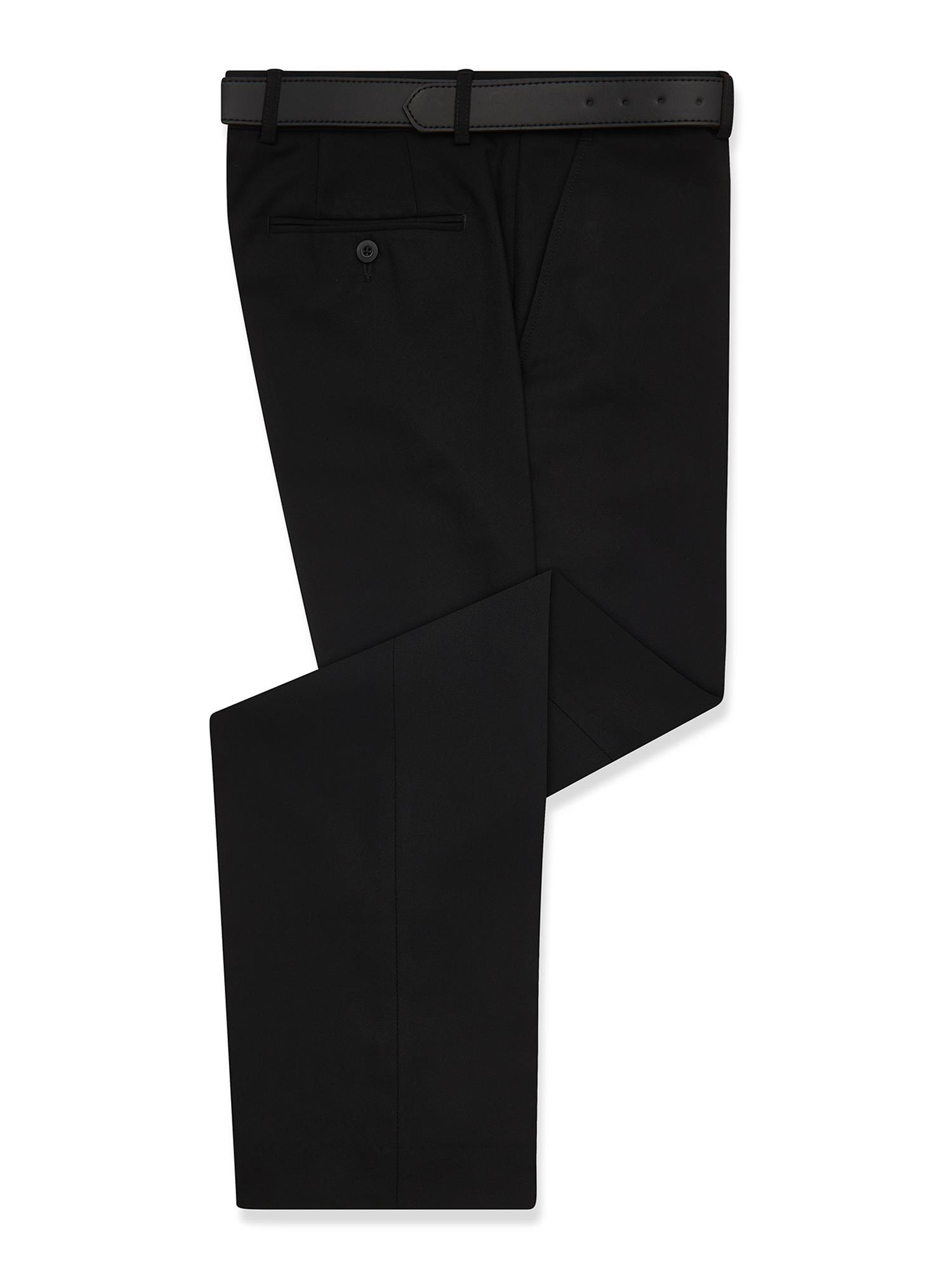 san remo trousers (black)