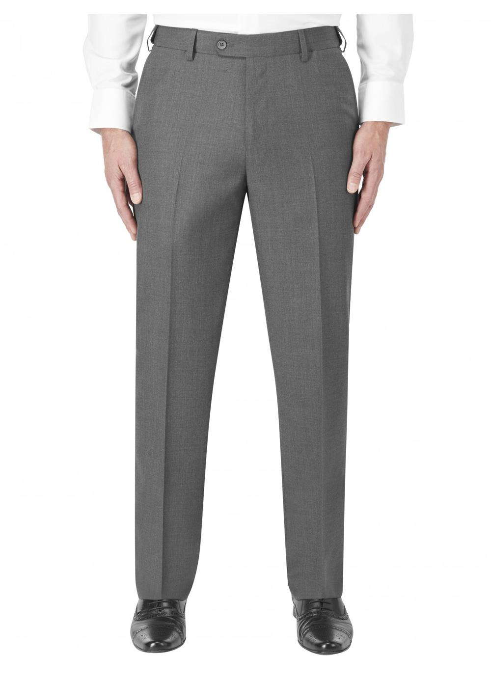 wexford formal trouser (grey)